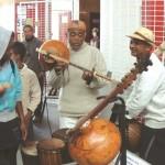 Nomena lanja ny mozika malagasy nandritra ny andron'ny mozika omaly