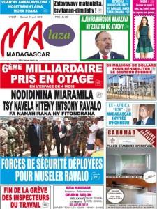 edition du 11-04-2015
