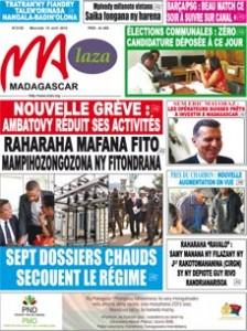 edition du 15-04-2015