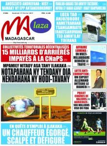 édition du 17-02-2017